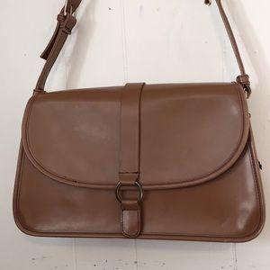 Mossimo Handbag Leather NWOT